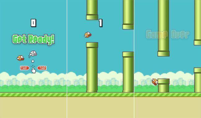 La Leyenda de Flappy Bird
