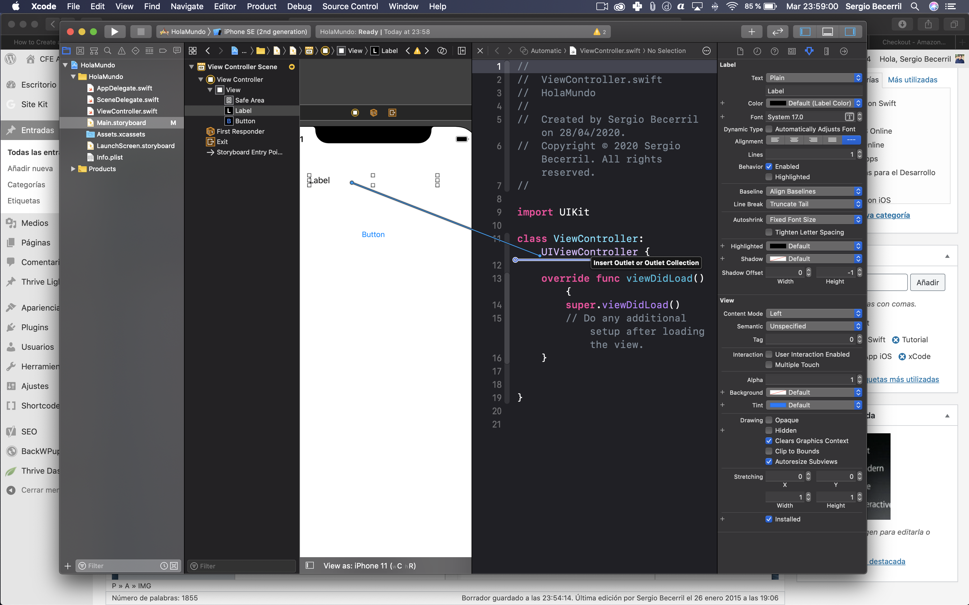 crear tu primera App con Swift-10