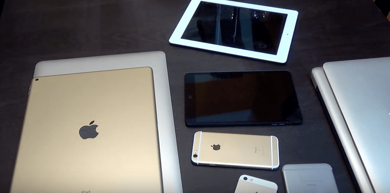 Unboxing-&-Review–iPad-PRO